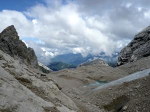 Gletscher Antelao2
